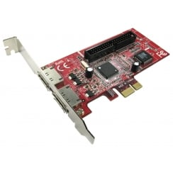 2 Port External SATA PCI-e Card
