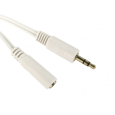 3.5mm Stereo Extension Cable