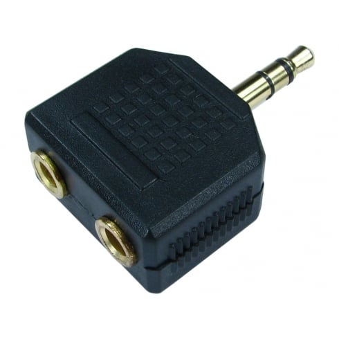 3.5mm Stereo Splitter Adapter
