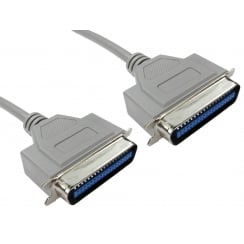 36 Centronic Male to Male Printer Cable