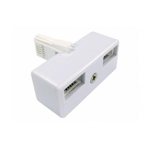 BT 2 Port Splitter Adapter