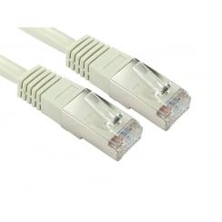 Cat5e Shielded Patch Cable