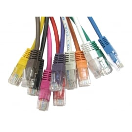 Cat6 Gigabit Patch Cable