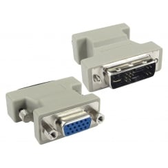 DVI-A to SVGA Adapter