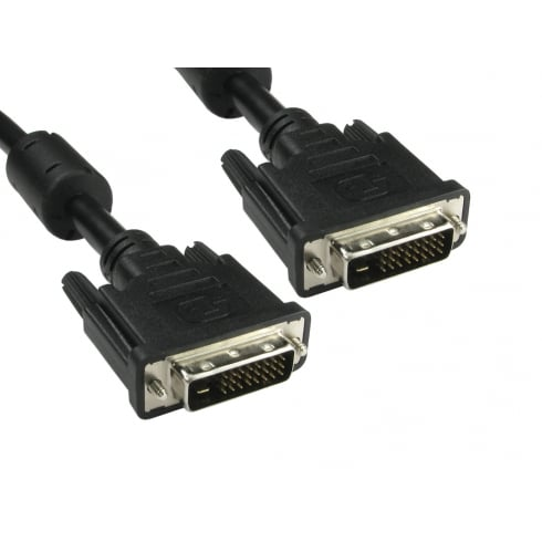 DVI-D Dual Link Cable
