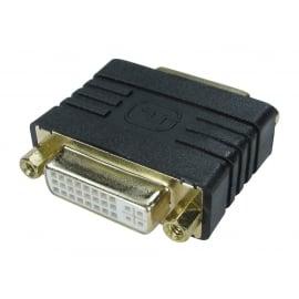 DVI-I Dual Link 29 Pin Coupler