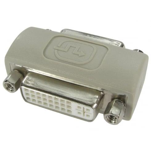 DVI-I Dual Link Coupler