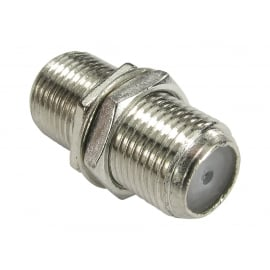 F-Connector Coupler