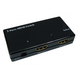 HDMI 1080p 2 Port Switch