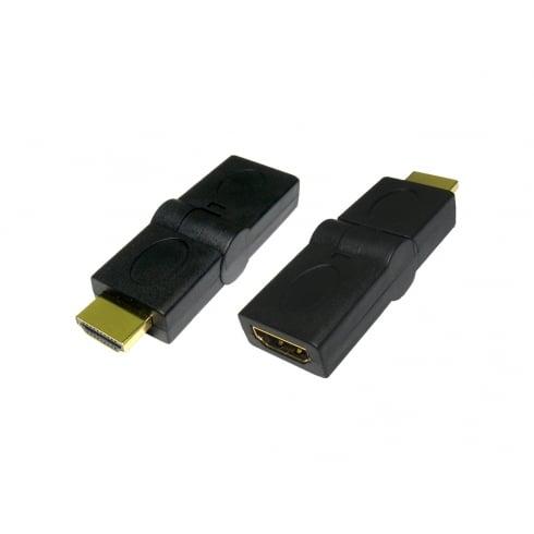 HDMI High Speed Swivel Adapter
