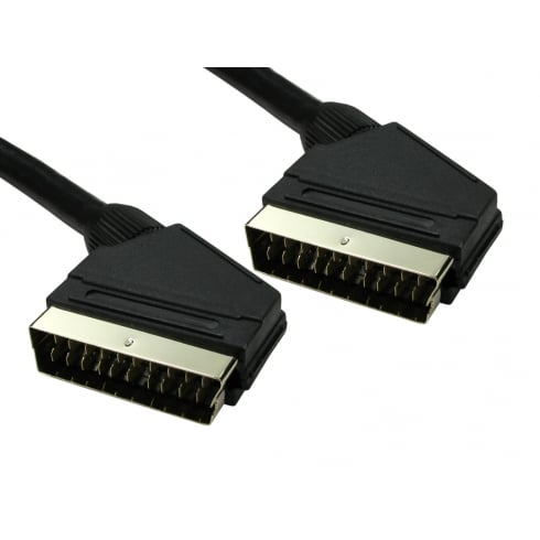High Quality SCART Cable