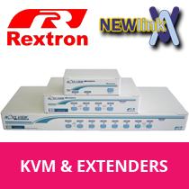 KVM & EXTENDERS