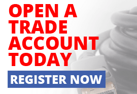 Register Trade Account