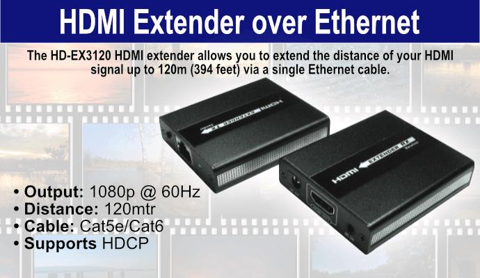 HDEX-3120