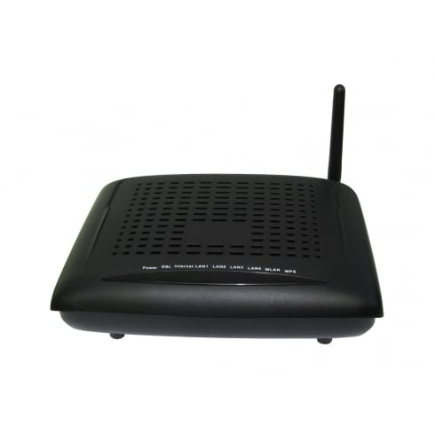NEWlink 150 Mbps 2T2R ADSL2+ Router