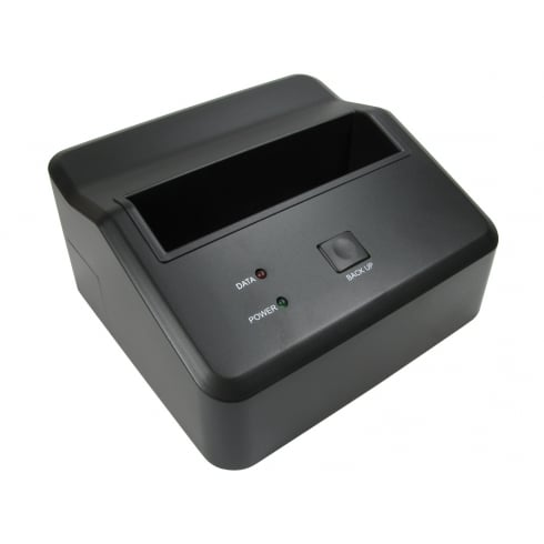 "NEWlink 2.5"" & 3.5"" SATA Hard Drive USB3.0 Docking Station"