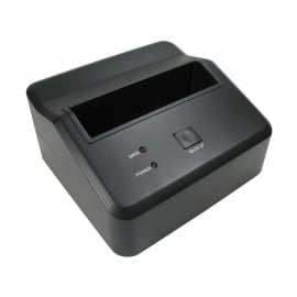 "2.5"" & 3.5"" SATA Hard Drive USB3.0 Docking Station"