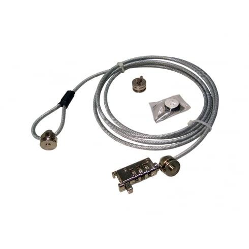 NEWlink 2m Multi Purpose Security Combination Lock