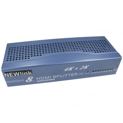 NEWlink HDMI Splitter - 4K Support