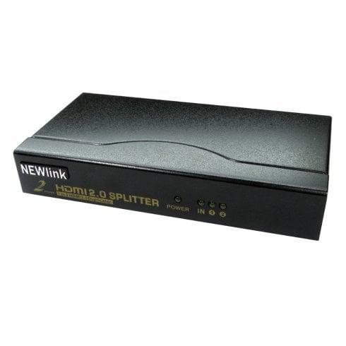 NEWlink HDMI V2 4k@60Hz Splitter