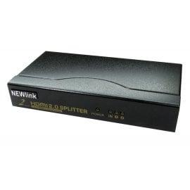 HDMI V2 4k@60Hz Splitter