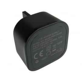 One port USB charger (1 Amp)