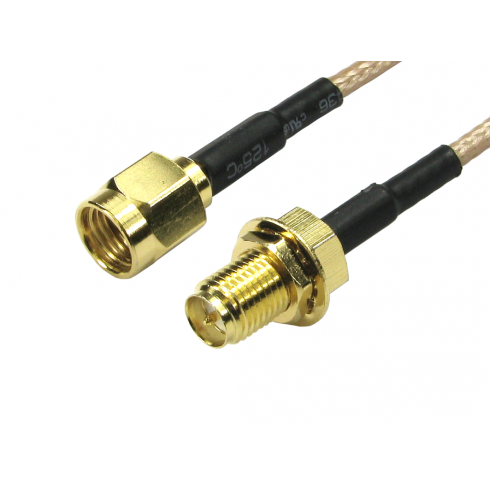 NEWlink Reverse SMA Male - Female Cable
