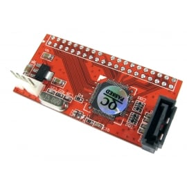 SATA to IDE Adapter
