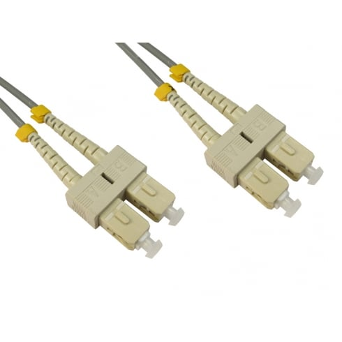 OM1 Fibre Optic Cable SC - SC (Multi-Mode)