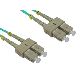 OM3 Fibre Optic Cable SC-SC (Multi-Mode)
