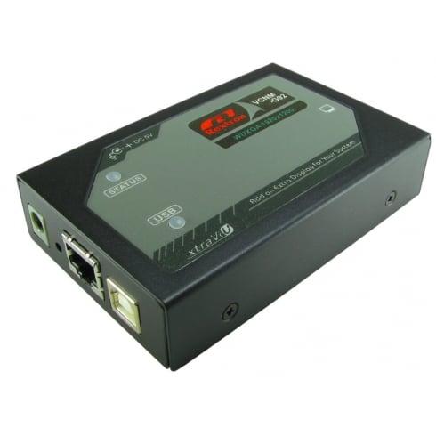 Rextron HDMI over LAN Extender
