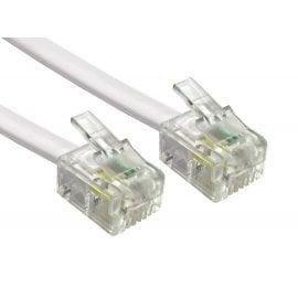 RJ11 to RJ11 Modem Cable