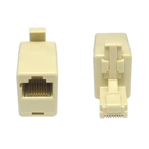 RJ45 Crossover Cable Adapter