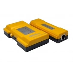 RJ45 Patch Cable Tester