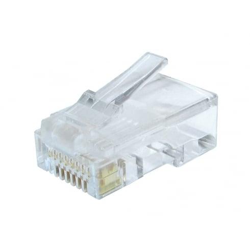 RJ45 Plug 8P8C