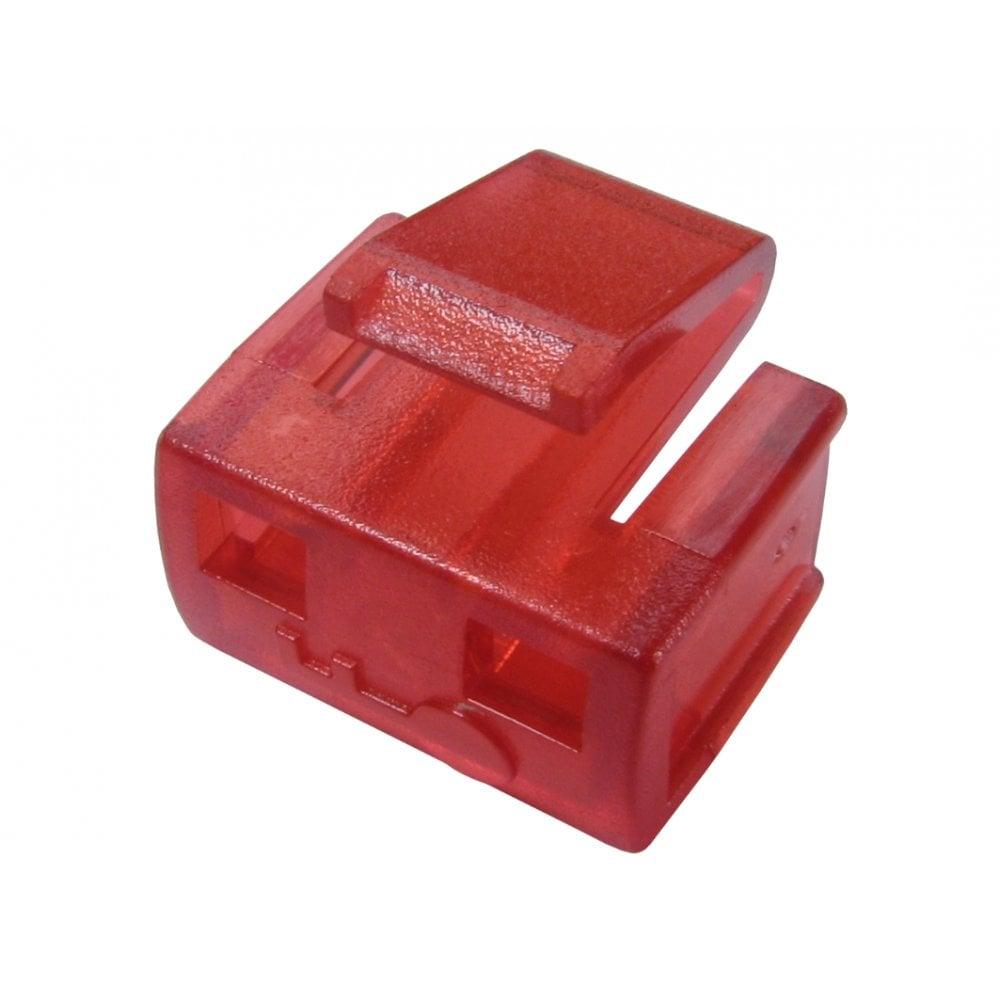 Rj45 Port Blocker Starter Kit Nlrj45 Pb01 Cables Direct