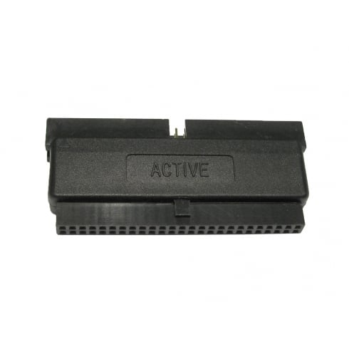 SCSI 2 50 Pin IDC Male to Female Adapter