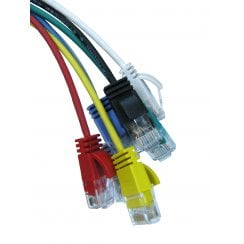 Slim Economy 6 Gigabit Patch Cable