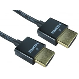 Super Slim HDMI Cable