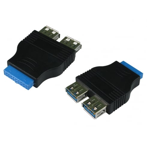 USB 3.0 Motherboard Header Adapter
