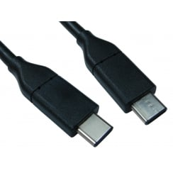 USB 3.1 Type C (M) to Type C (M) Cable