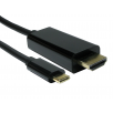USB C to HDMI 4K @ 60HZ